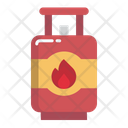 Gas Cylinder Gas Can Gas Icon