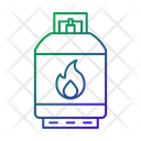 Gas Cylinder Cylinder Gas Icon