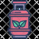 Gas Cylinder Gas Cylinder Icon
