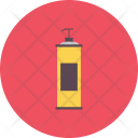 Gas Cylinders Tube Icon