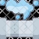 Gas Leak Pollution Gas Icon