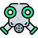 Gas Mask Icon