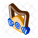 Mask Protection Equipment Icon