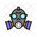 Gas Mask Gas Mask Icon