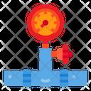 Plumber Technician Avatar Icon