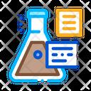 Vitro Gas Study Icon