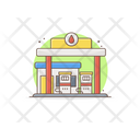 Fuel Pump Gas Station Petrol Pump Icon