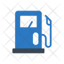 Fuel Petrol Oil Icon
