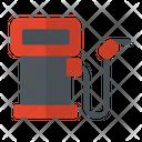 Fuel Pump Station Icon