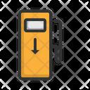 Gas Station Fuel Station Fuel Pump Icon