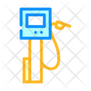 Gas Station Gas Pump Gas Icon