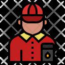Gasstationattendant Job Avatar Icon