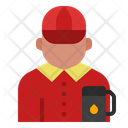 Gasstationattendant Job Avatar Icon