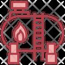 Gas Tank Icon