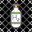 Gas Tank Gas Gas Cylinder Icon