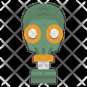Gasmask Icon