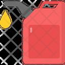 Gasoline Icon
