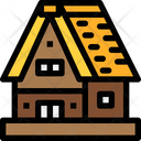 Gassho House Icon