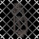 Gassho nun Icon