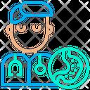 Gastroenterologist Icon