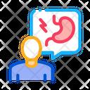 Gastroenterologist Doctor Gastroenterology Icon