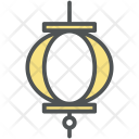 Gate Lamp Fanous Icon