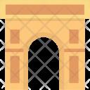 Gate Way India Icon