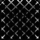 Gate Icon