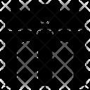 Gate Business Architecture Icon