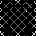 In Gate Check Icon