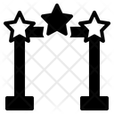 Gate Vip Priority Icon