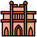 Gate Of India Icon