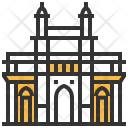 Gateway Of India Icon