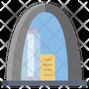Gateway Arch Gateway Arch Icon