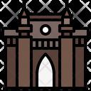 Gateway Mumbai Icon