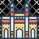 Mumbai Gateway Culture Icon