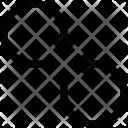 Gather Eternity Arrows Icon