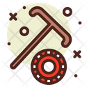 Gather Chips Gather Tool Tool Icon