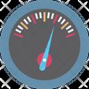 Gauge Meter Gauge Dashboard Icon