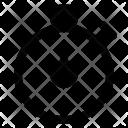 Gauging Icon
