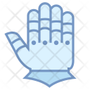 Gauntlet gloves Icon