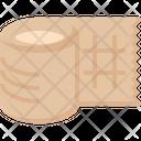 Gauze Icon