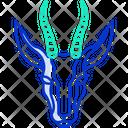 Gazell Icon