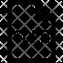 Gdpe File Document File Icon