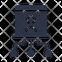 Gdpr Personal Data Icon
