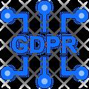 Gdpr Gdpr Access Access Icon