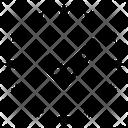 Check Mark Privacy Law Icon