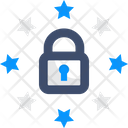 Gdpr Data Protection Icon