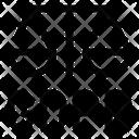Gdpr Law Penalties Icon