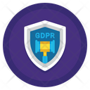 Gdpr Lawsuit Gdpr Hammer Icon